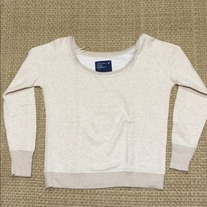 NWOT Women's Large American Eagle Sweatshirt.